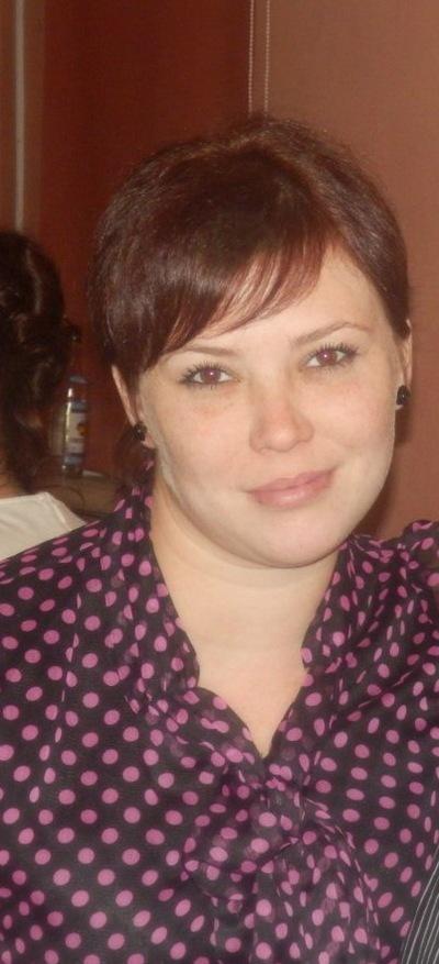 Ирина Гаевская, 2 апреля 1988, Пенза, id207885893