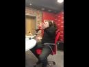 НАШЕ Радио: Александр Обласов