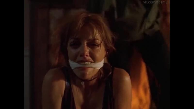 бдсм сцены(bdsm, бондаж, садизм, насилие) из фильма: The Giving Tree(Brutal Truth, Shaded Places) - 2000 год