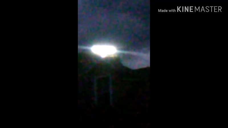..яркий объект приземлился на mountain Simpsons Rest в Колорадо 15 января 2019