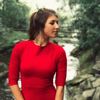 Анастасия Стрижак