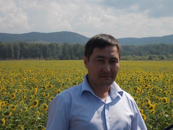 Знакомства на сайте Чашка кофе — Ильгам Хасанов