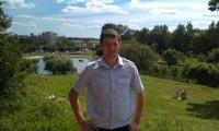 Антон Скворцов, 12 августа , Шарья, id103613614