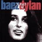 Joan Baez альбом Baez Sings Dylan
