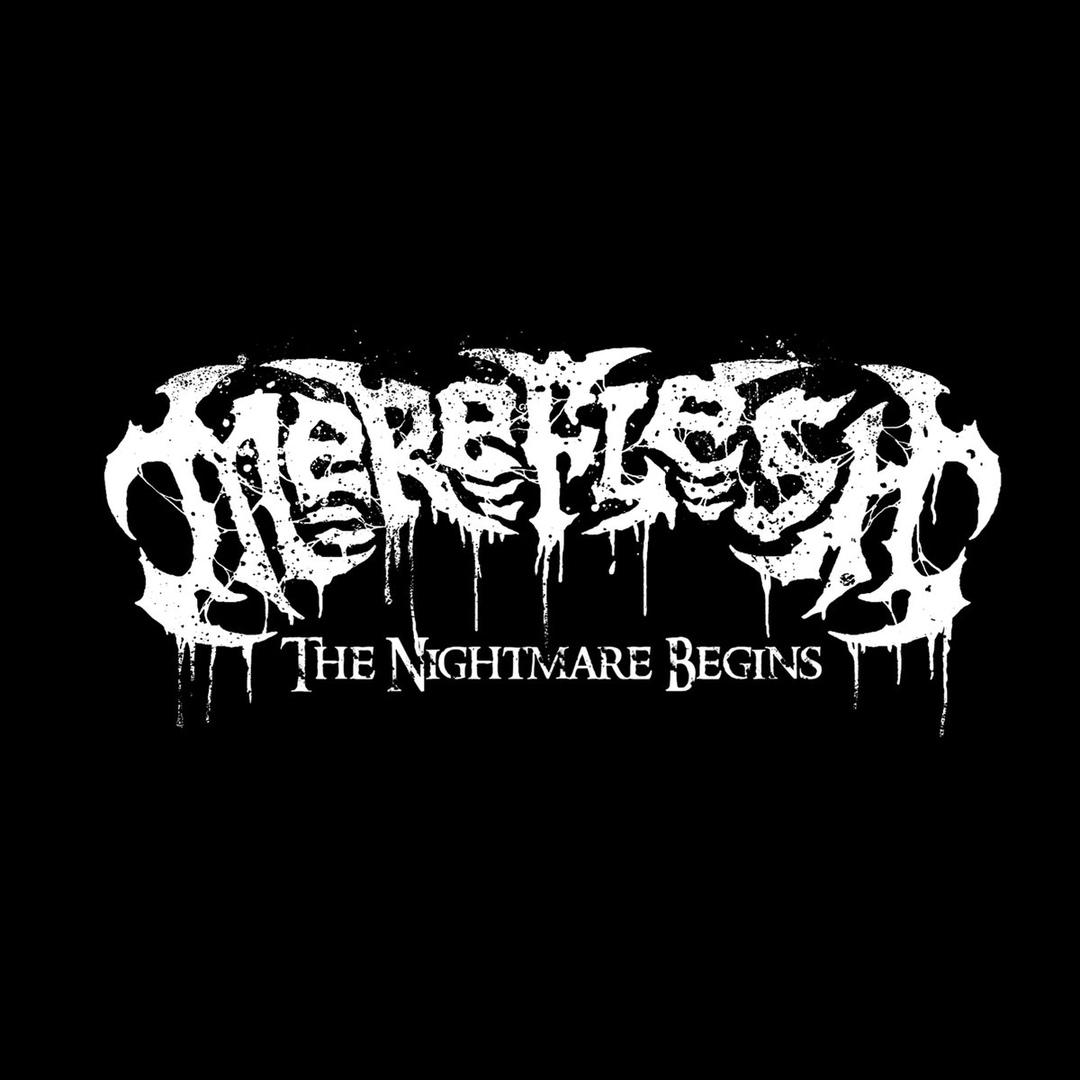 Mereflesh - The Nightmare Begins [EP] (2018)