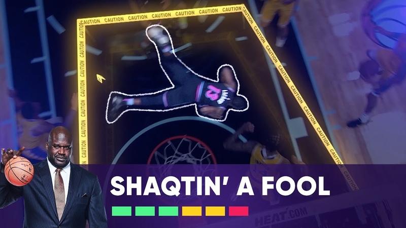 Call Shaqtin' Immediately!   Shaqtin' A Fool Episode 6