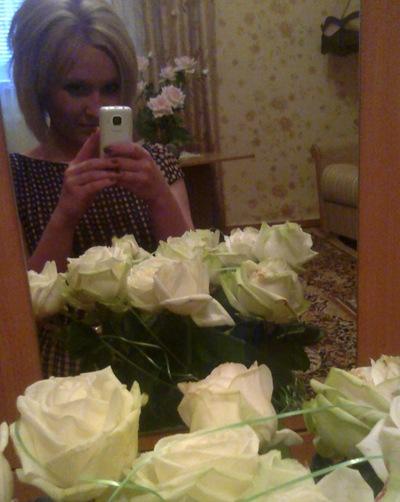Anna Litvinova, 21 сентября , Одесса, id84786814