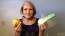 Сыроедение. Салат для похудения, снятия депрессии и здорового сердца.