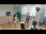 День защиты детей - театральная студия