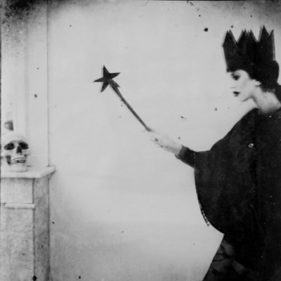 Rimel Neffati - the author of the incredible photos