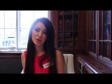 Miss World 2014 - Interview with Miss Russia Anastasia Kostenko (RUS) - Londisland.com