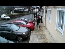 Уличная IP камера Partizan с матрицей  14 SOI (1.0 MP) (ДеньНочь)