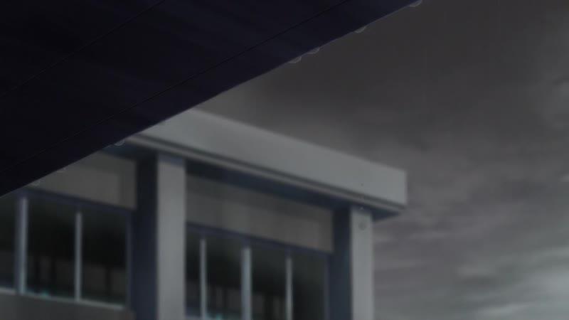 Ohys Raws Irozuku Sekai no Ashita kara 11 TBS 1280x720 x264 AAC
