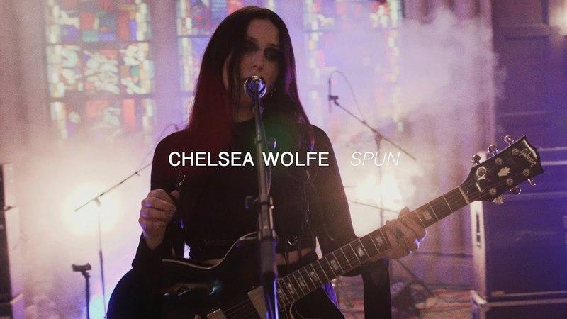 Chelsea Wolfe - Spun