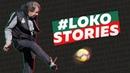 LokoStories №33 100 евро от Палыча, Супербоул от Идову и танцы от Кверквелия