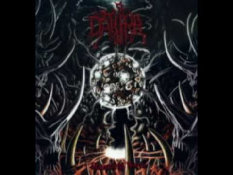 Datura Stench and Madness ULTRA BRUTAL DEATHMETAL