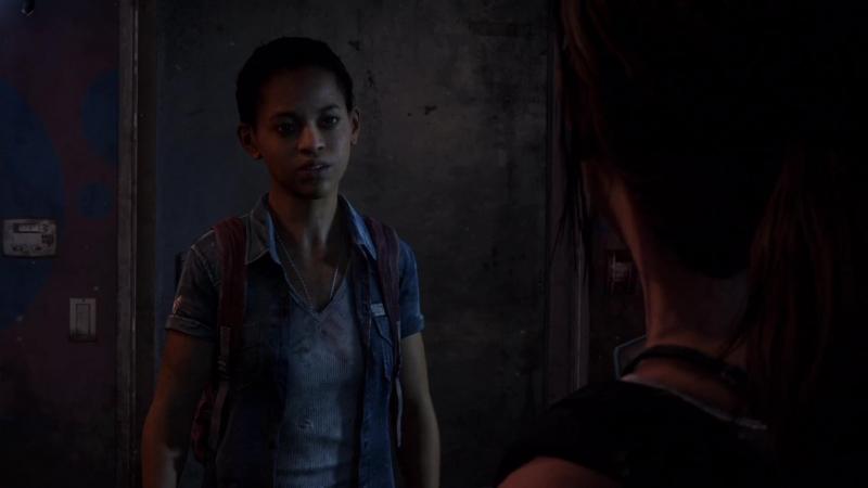 Прохождение The Last of Us: Left Behind (PS4) 2 - Беззаботные мгновения