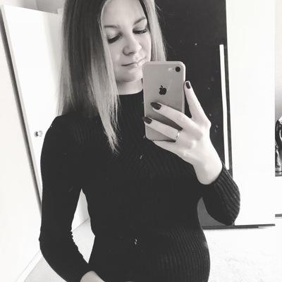Алина Забазарных