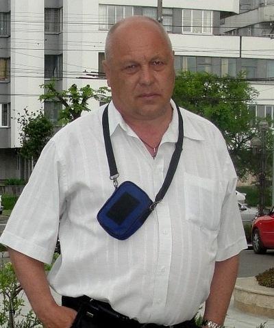 Юрий Лунин, 23 сентября 1958, Нальчик, id192257873