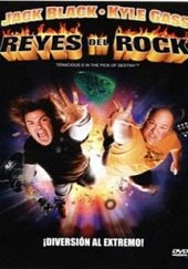 Los Reyes Del Rock (Tenacious D: The Pick of Destiny)