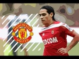 OFFICIALLY | Radamel Falcao | Welcome to Manchester United 2014 | 1080p HD