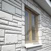 Фасадные материалы - сайдинг и клинкер