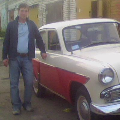 Вадим Солонец, 14 июня 1988, Владимир, id206845252