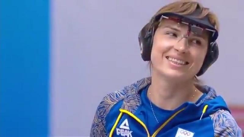 Перемога Олени Костевич