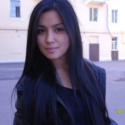 Лилия Нурланова, 11 ноября 1994, Череповец, id226065744