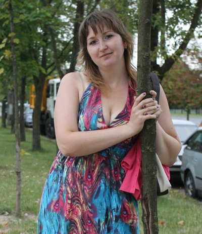 Анастасия Ванина