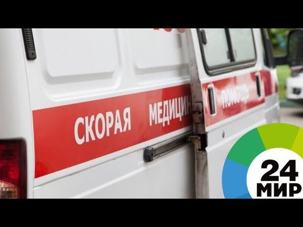 В Петербурге с кишечной инфекцией госпитализировали 19 сотрудников отеля - МИР 24