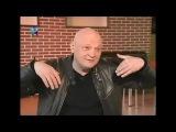 Сергей Гинзбург - режиссёр, создатель сериалов «Сын отца народов», «Убить Сталина», «Волчье солнце»