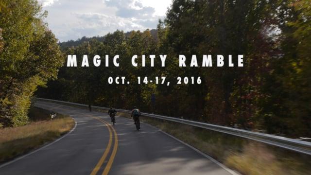 Toecutters - Magic City Ramble
