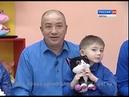 Счастливые семьи Вятки 01.12.2018ГТРК Вятка