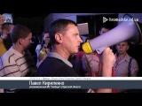 Драка с милицией на концерте Ани Лорак в Одессе: последствия