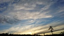 Beautiful Sky Красивое небо (Timelapse)