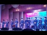Государственный ансамбль казачьей песни