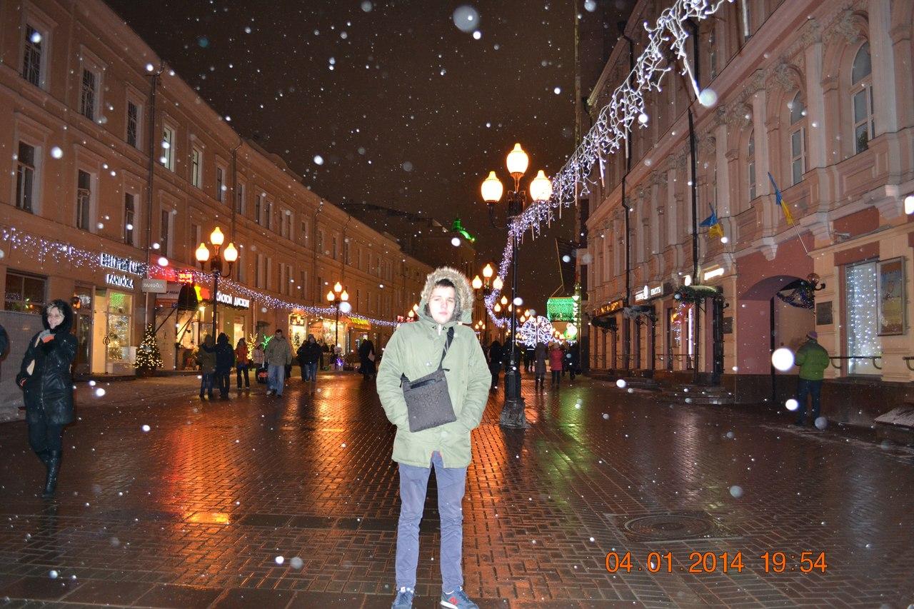 Иван Сергеевич, Санкт-Петербург - фото №1