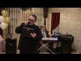 Живой звук от Сереги Давай поговорим (М.Круг) Ресторан Гелиос г.Омск февраль 2017