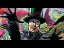 бэтмен против безумного шляпника Batman Arkham Origins