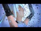 【Hatsune Miku Dark APPEND 】Gift Nor Art【 Sub Esp】