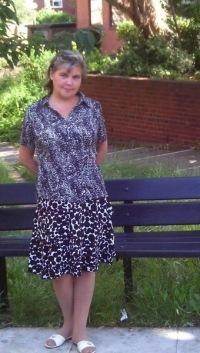 Marina Bannon, 30 мая 1971, Краснодар, id84706169