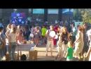 Детишки поют и Ростов гуляет @ Kids Party на Пушкинской Ростова-на-Дону @ 2018.08.11