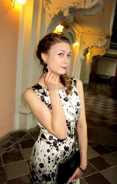 фото из альбома Анастасии Бобышевой №5
