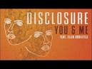 Disclosure - You Me ft. Eliza Doolittle (Official Audio)