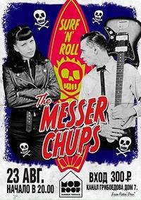 23/08-Messer Chups @Mod roof