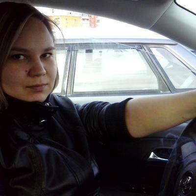 Дарья Подкорытова, 25 августа 1990, Екатеринбург, id100472381