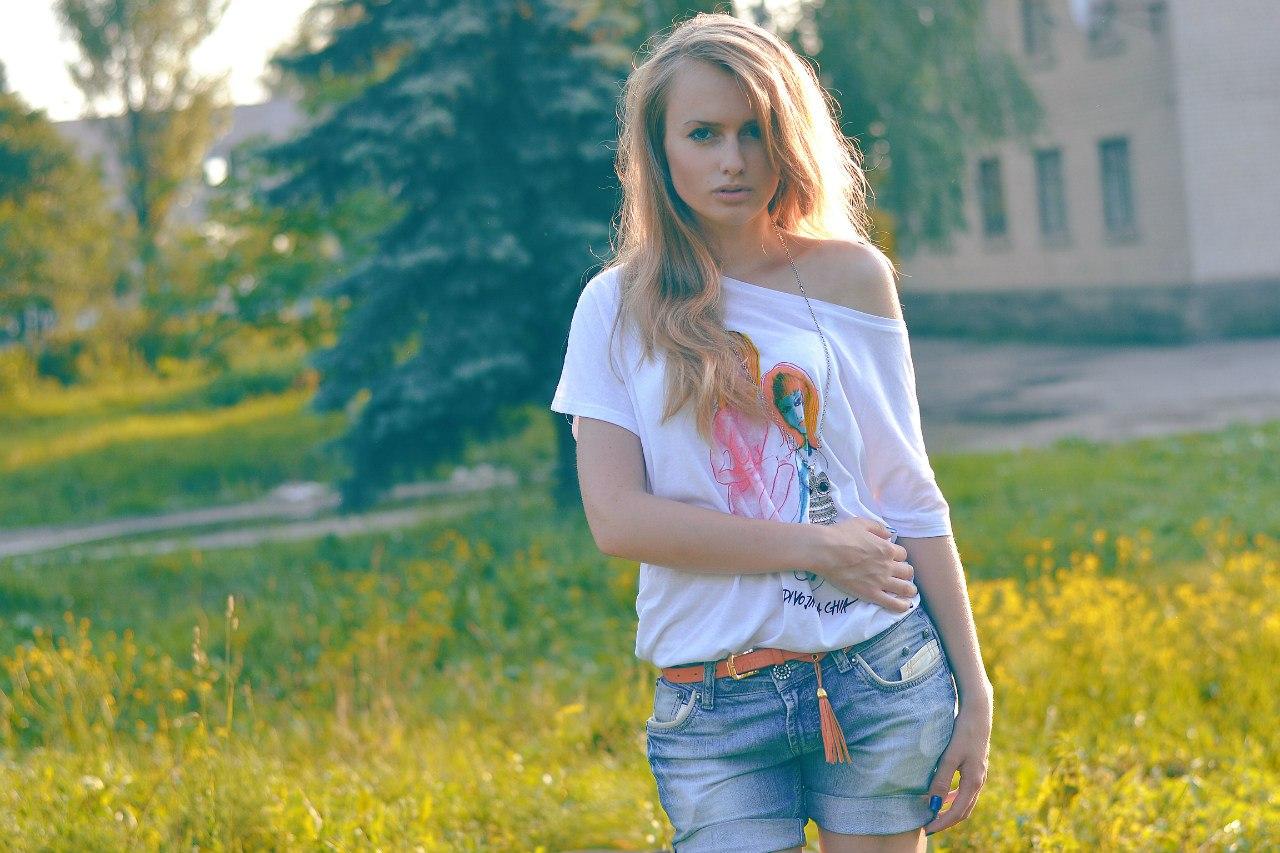 Фотографии российских девушек простые 8 фотография