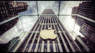 VnReview Điều gì diễn ra bên trong trụ sở Apple