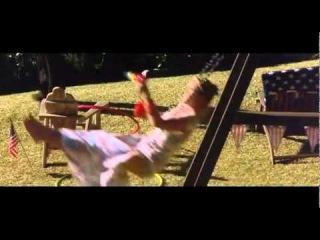 Планета Ка Пэкс (k-pax), 2001 - русский трейлер к фильму